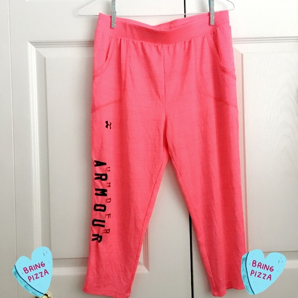 Under Armour Other - Under Armour girls sweats